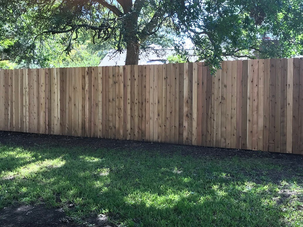 georgetown fence contractor